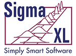 SigmaXL - Simply Smart Software